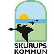 Skurups kommun logotyp